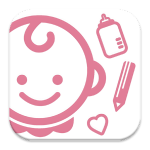 嬰兒書 - Child Care Diary 健康 App LOGO-APP試玩