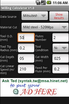 Best android apps for surface roughness - AndroidMeta