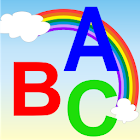 Kids ABC Learning Guide icon