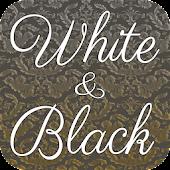 White and Black Tallinn