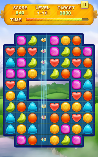 Candy Blitz FREE