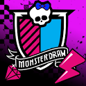 Monster High Draw icon
