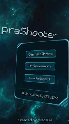 praShooter