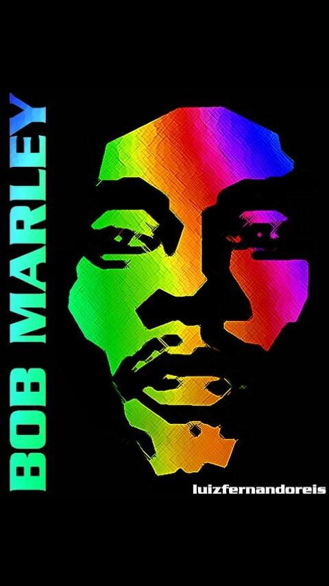 Bob Marley Wallpapers - screenshot