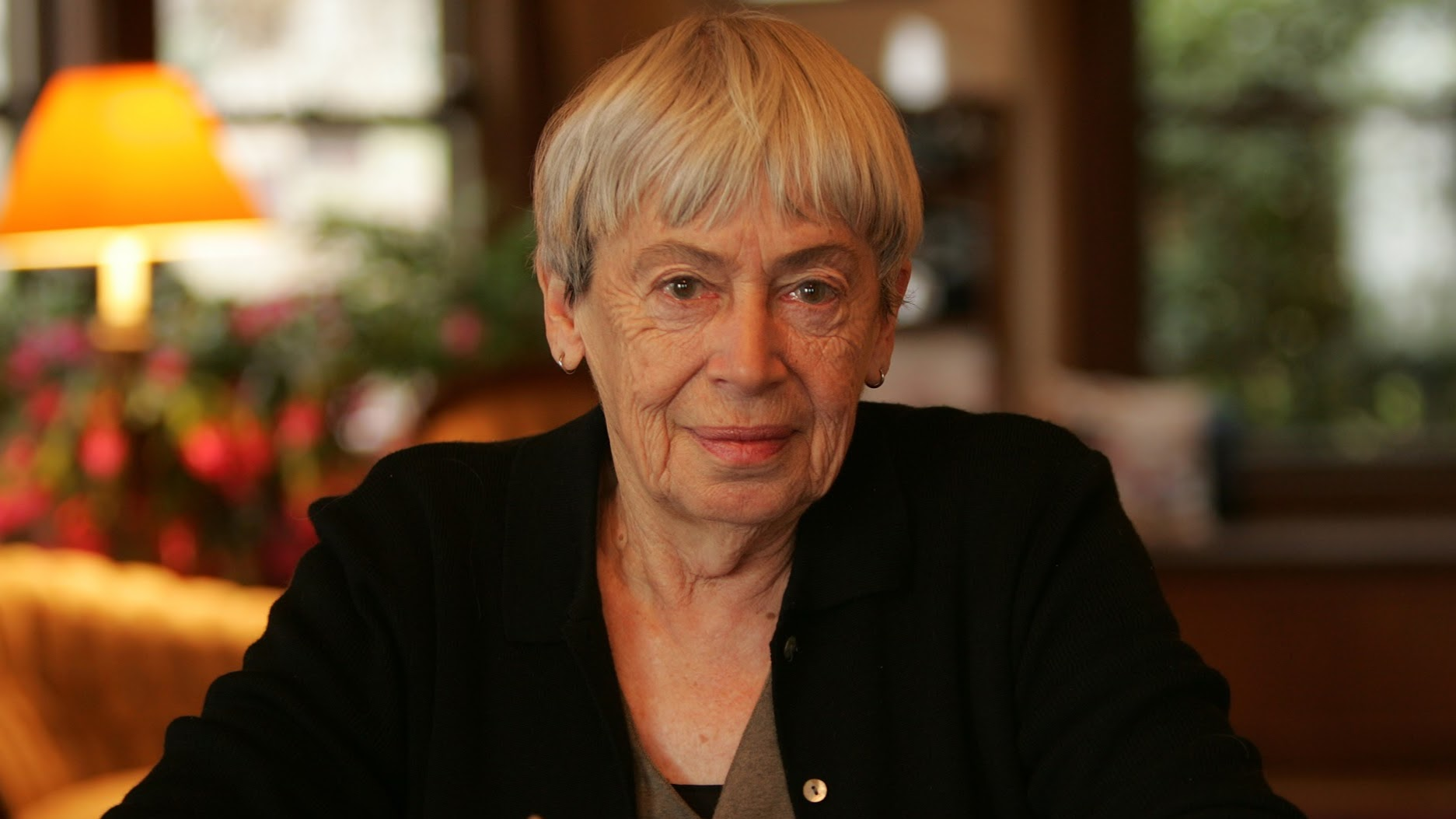 ursula k le guin essay Ursula le guin has stopped writing fiction but we need her more than ever and unexpected spaces, with room in it for many and mysterious beings, le guin writes in an essay in words are my matter.