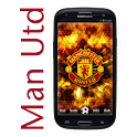 Man Utd F.C. GO Launcher Theme