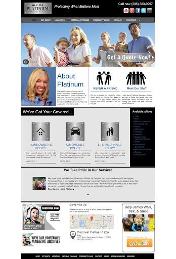 Platinum Insurance Group