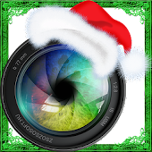 Photo-Fx-Frames X-Mas Edition