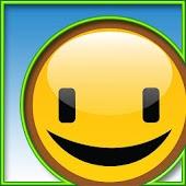 SMILE BOMB!