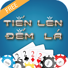 Tien Len - Thirteen - Dem La icon