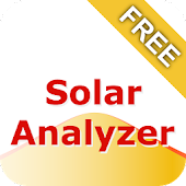 Solar Analyzer Free f Android™