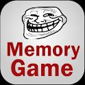 Memory Game – Memes logo
