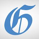 TheGazette.com logo