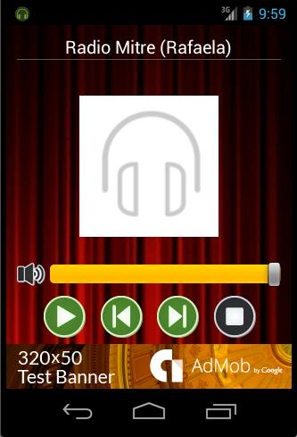 Radio Mitre Argentina