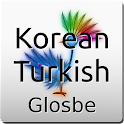 Korean-Turkish Dictionary icon