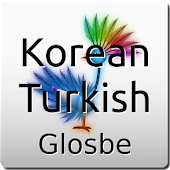 Korean-Turkish Dictionary
