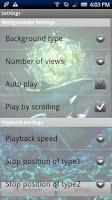 Screenshot of Dolphin Moonlight
