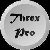 Threx Launcher Theme Pro