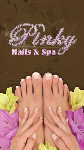 Pinky Nails Spa