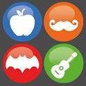 اربع صور اجابة واحدة رابط عجيب icon