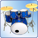 Batería de Rock - Drum Solo HD icon