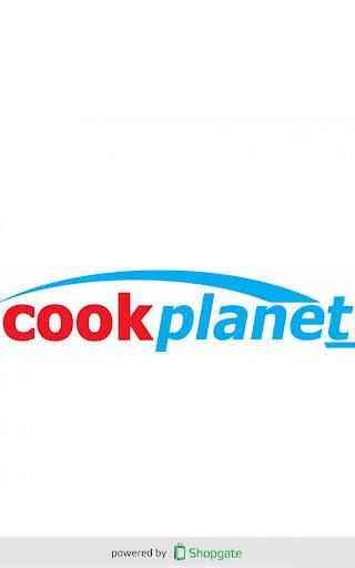 Cookplanet ES