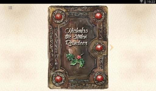 The Stolen Reindeer