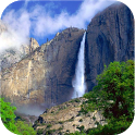 Awesome Waterfall icon
