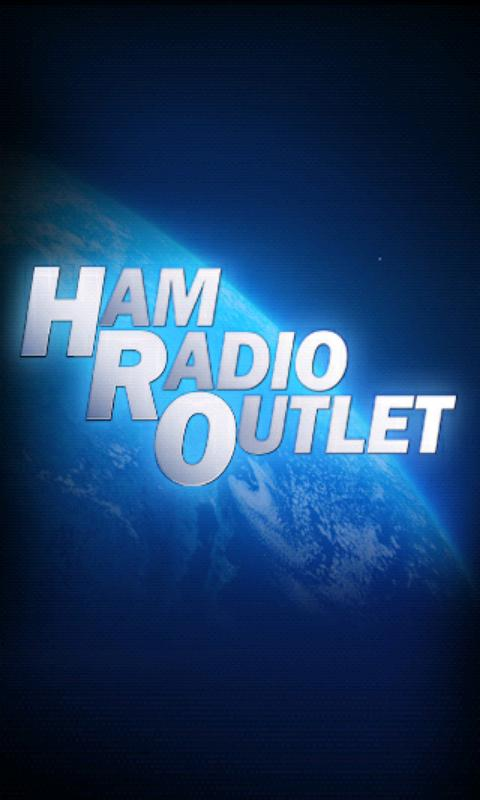 Ham Radio Outlet- screenshot
