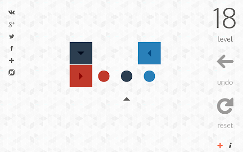 Game about Squares- screenshot thumbnail