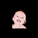 Baby Laughs logo