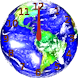 Basic World Clock
