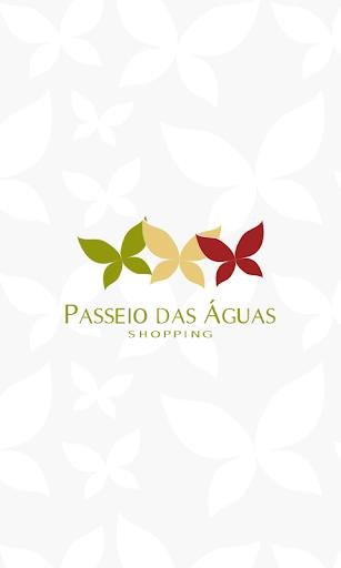 【免費生活App】Passeio das Águas Shopping-APP點子
