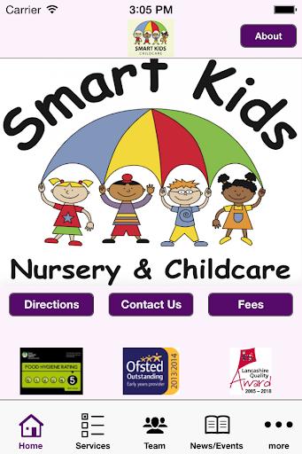 Smart Kids Nursery Childcare