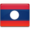 Lao SMS icon