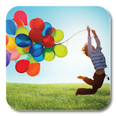 Galaxy S4 Balloon
