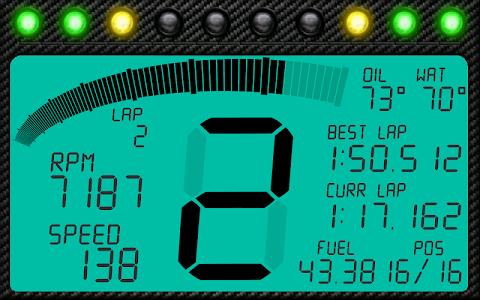 DashMeterPro for GTRx v1.6.0