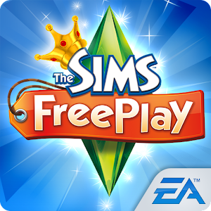 The Sims FreePlay v5.12.0 Mod APK (Unlimited Money & Simoleons)