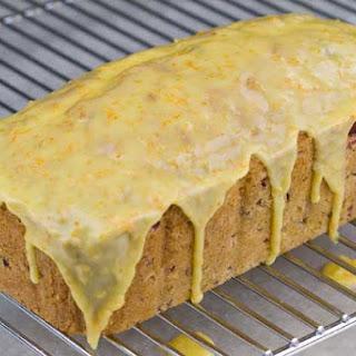 Gluten Free Orange Cranberry Bread