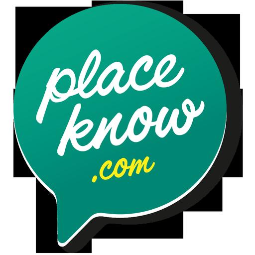 PlaceKnow przewodnik LOGO-APP點子