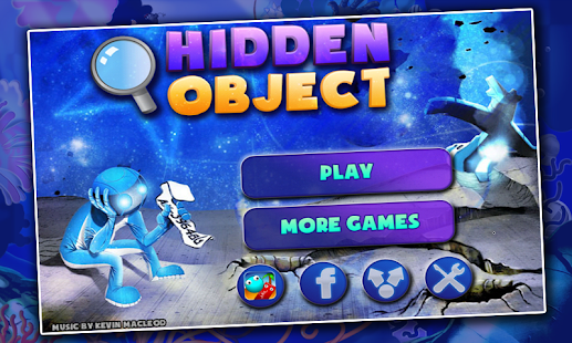 Hidden Object- screenshot thumbnail