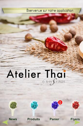 Atelier Thai