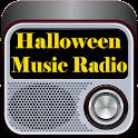 Halloween Music Radio icon