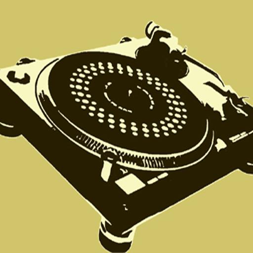 Dj Mixing Software LOGO-APP點子