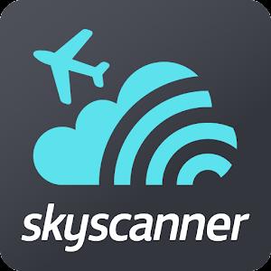 "Skyscanner格安航空券検索"""