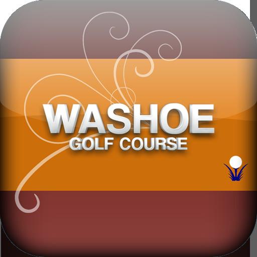 Washoe Golf 商業 LOGO-玩APPs