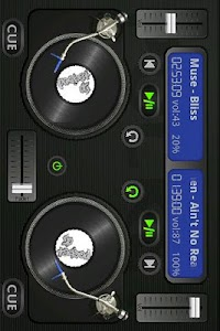 Pocket DJ Vintage screenshot 0