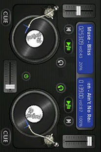 Pocket DJ Vintage - screenshot thumbnail