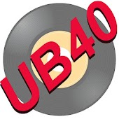 UB40 JukeBox
