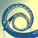 Roller Coaster Simulator icon